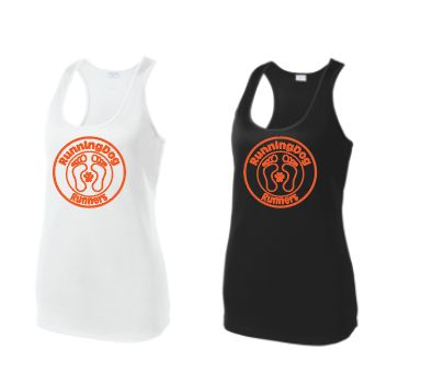 Ladies Basic Racerback Tank