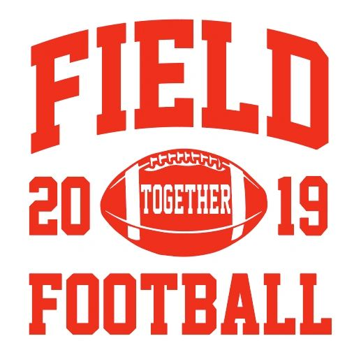 Field Falcons- Together Shirts