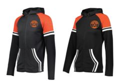 RunningDog Retro Grade Mid-Weight Jacket