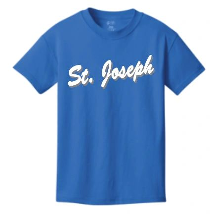 St. Joseph Gym Shirt