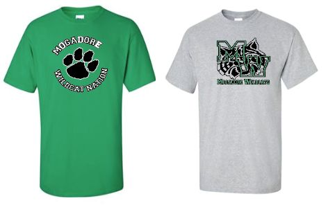 Mogadore Basic T Shirt