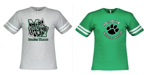 Mogadore Football T Shirt