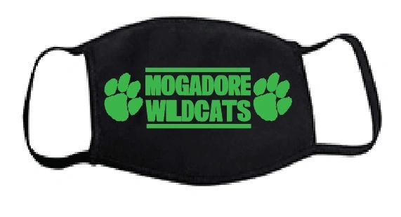 Mogadore Face Masks