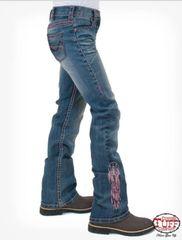 Girls Cowgirl Tuff Dreamer Jean