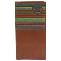 Hooey Rodeo Wallet Horizontal