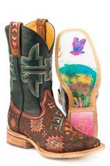 Tin Haul Aztrina Boot