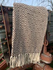 Cannon Falls Throw Blanket