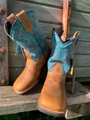 Roper Monterrey Boots