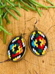 Selina Earrings