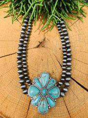 Bakersfield Necklace