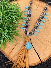 Junction City Necklace