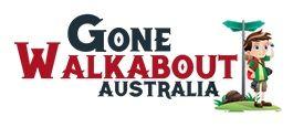 GONE WALKABOUT AUSTRALIA