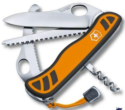 Victorinox Hunter Xt Swiss Army Knife 0 8341 Mc9 New