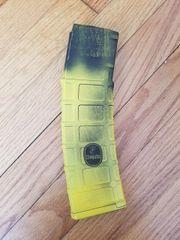 AR15 Banana Clip