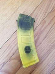 AK47 Banana Clip