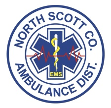 North Scott County Ambulance District