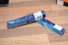 Chestnut Acrylic Pen Blanks Antarctica