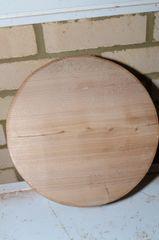 Cedar of lebanon bowl blank 11 3/4 x 4