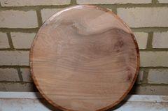 Elm bowl blank 11 1/2 x 3