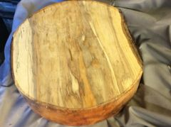 Yew 11 x 3 Bowl Blank