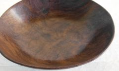 Leadwood Square bowl blank 8 x 8 x 2