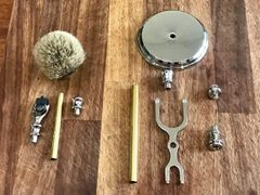 Shaving Kit project