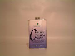 Chestnut Cellulose Sanding Sealer 500ml