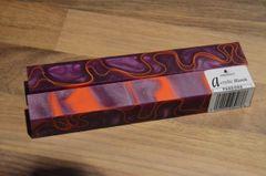 Chestnut Acrylic Pen Blanks Pandora