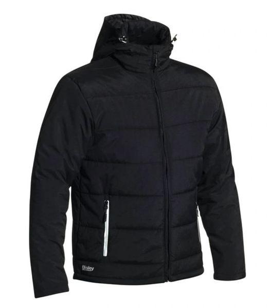 Bisley Work Wear Puffer Jacket