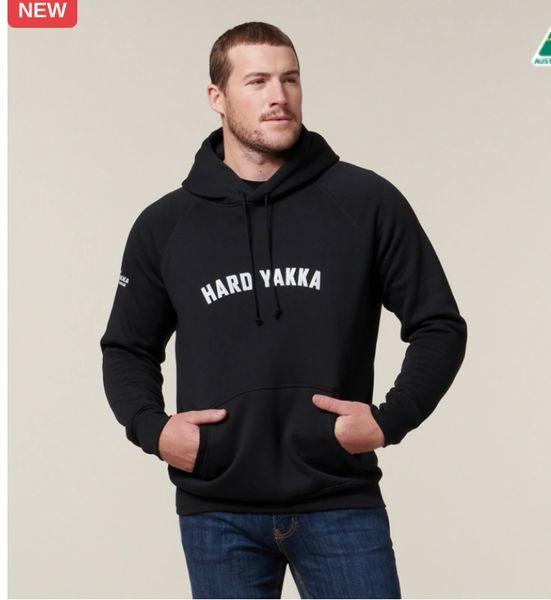 Aussie Made Hard Yakka Hoodie