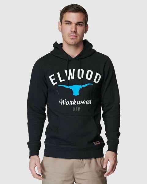 ELWOOD Original Pullover