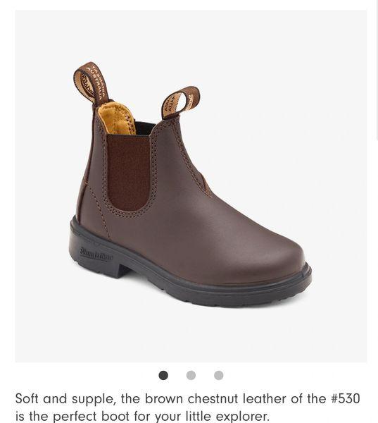 Blundstone 530 Boots Kids