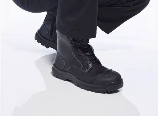 Portwest Eden Safety Boot Black