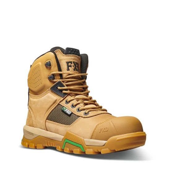 FXD WB-1 Wheat