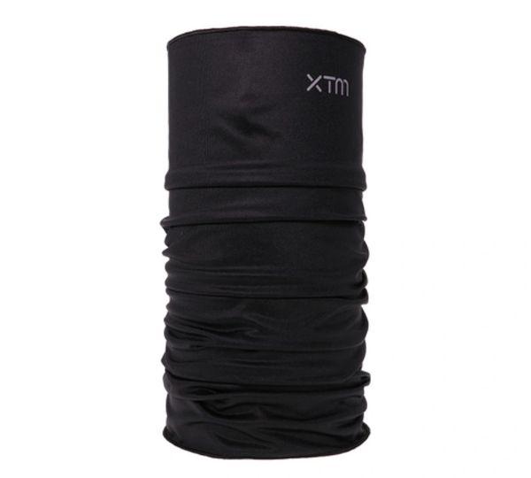 XTM Montage Neck Tube Black