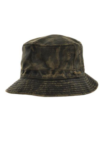 THOMAS COOK BUCKET HAT