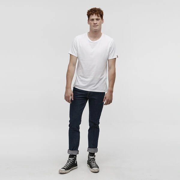Levi's Mens 511 Slim Fit Jeans Dark Stonewash