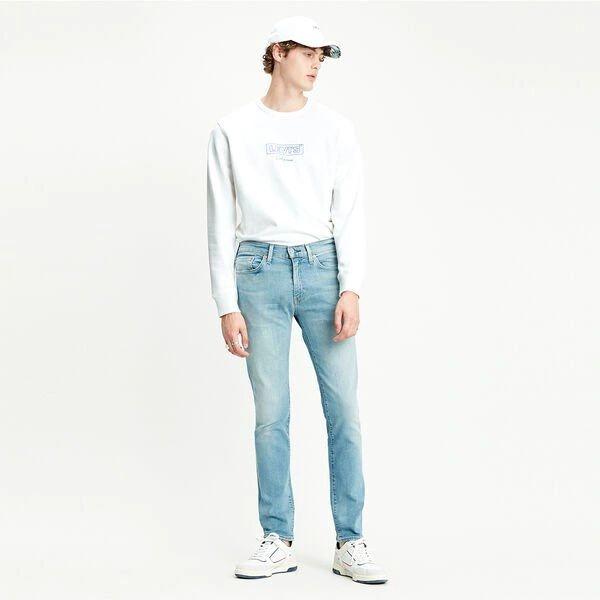 Levi's Mens 511 Slim Fit Jeans (Sun Bath Adv)