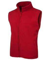 JB's Polar Fleece Vest 3OV