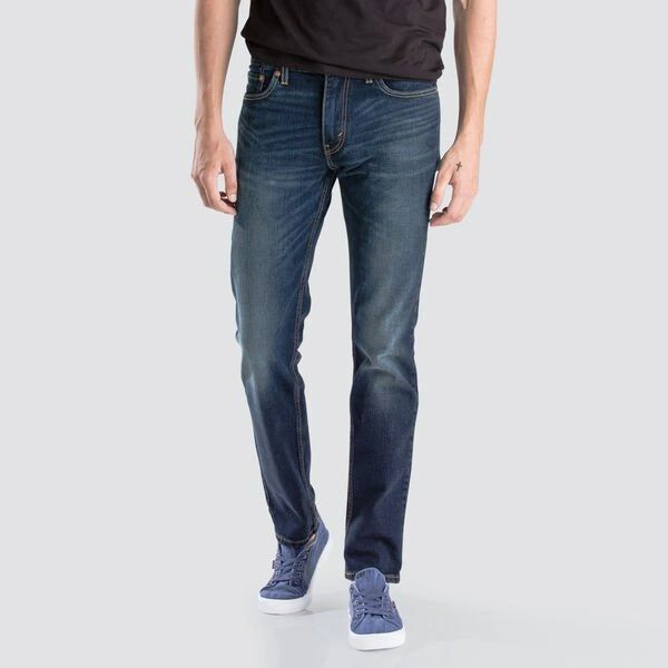 Levi's Mens 511 Slim Fit Jeans Sequoia