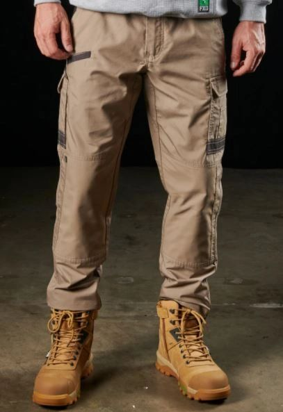 FXD WP-5 Light Weight Work Pants