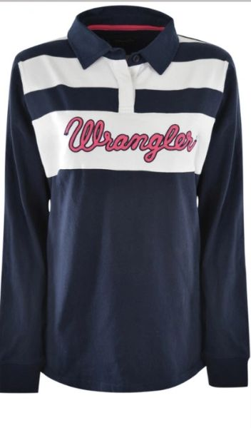 Wrangler Claudia Rugby