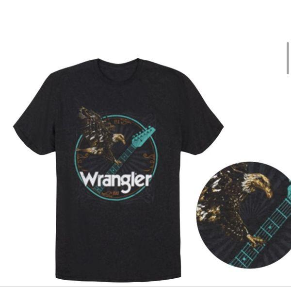 Wrangler Limited Edition Men's Tee
