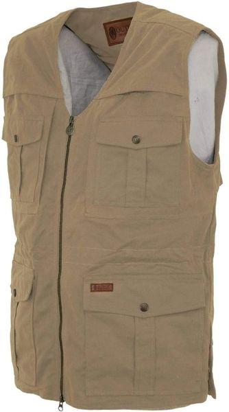 Boone Vest