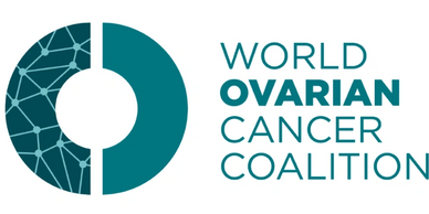 World Ovarian Cancer Coalition World Ovarian Cancer Day 2020 Light Up for Cancer