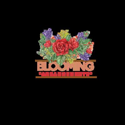 Blooming Arrangements
