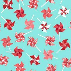 Pinwheels by Maywood