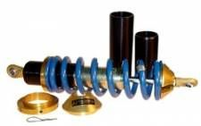 """A-1 Racing Products Aluminum Coil-Over Kit - 7"""" Sleeve - Fits Pro Shock"""