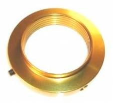 A-1 Racing Products Coil-Over Kit Aluminum Adjusting Nut Only - Fits All A-1 Coil-Over Kits