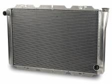 "AFCO Standard Aluminum Radiator - 19"" x 31"" x 3"" Chevy"